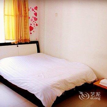 海蓝湾连锁公寓酒店(丹东鸭绿江店)-铁矿路附近酒店