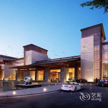 西安临潼悦椿温泉酒店