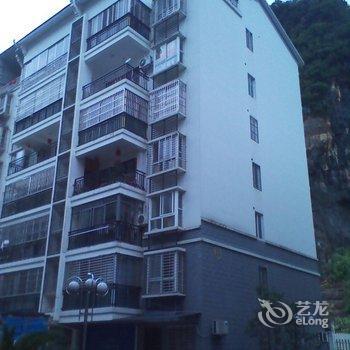 青岛崂山风景区海纳斯精品海景度假公寓