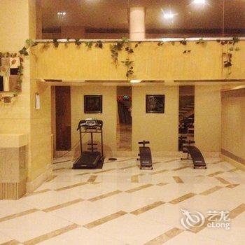 上海九天银河快捷酒店(金山城市沙滩店)