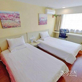 汉庭酒店(上海金沙江路店)