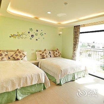 屏东桥庭民宿图片23