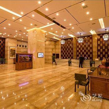 娄底418华天大酒店