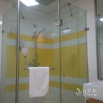 7天连锁酒店(广州天河体育西路地铁站店)