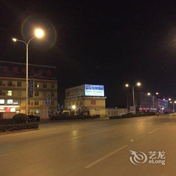 银座佳驿(商河长途汽车站店)酒店图片