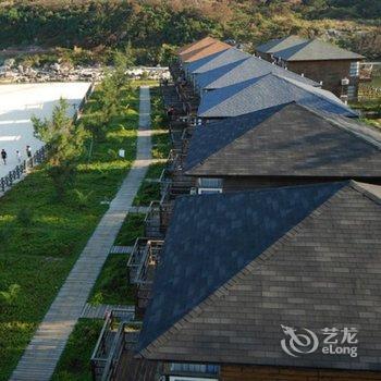 深圳新豪方东涌海滨酒店