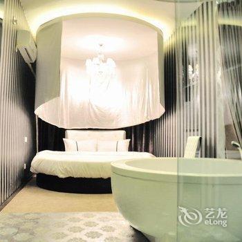 贵阳苏豪时尚设计酒店(合群路店)