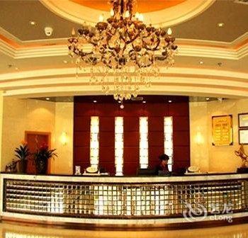 金海岸花园别墅酒店(管家服务型)