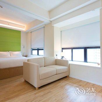 香港逸东轩住寓