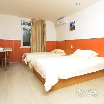 99旅馆连锁(苏州狮子林店)