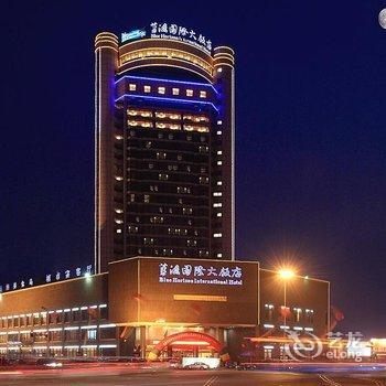 蓝海国际大饭店(临沂市中心店)