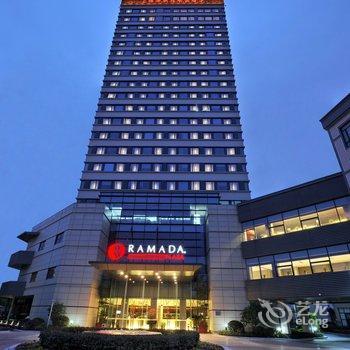 上海新园华美达广场酒店