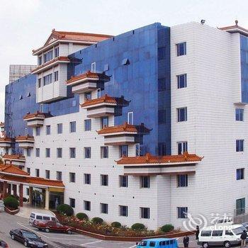 东营蓝海西城宾馆