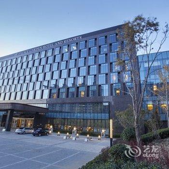 北京朗丽兹西山花园酒店-西玉河附近酒店