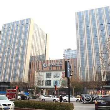 琵琶泉附近的酒店