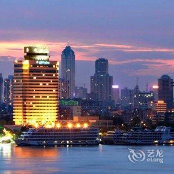 赏樱推荐-武汉晴川假日酒店-拦江路附近酒店图片 24543 350x350
