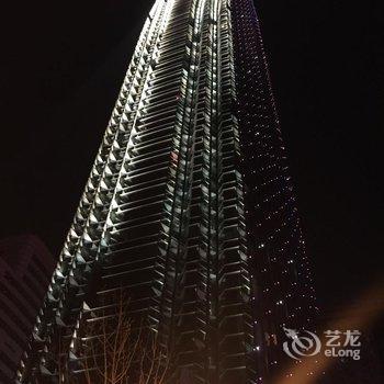 青岛远雄悦来酒店公寓图片2