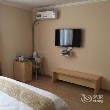 青岛湛山花园酒店酒店图片