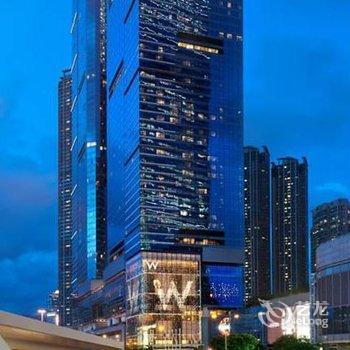 香港W酒店(WHongKong)