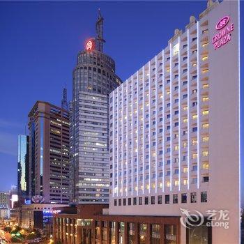 昆明中心皇冠假日酒店
