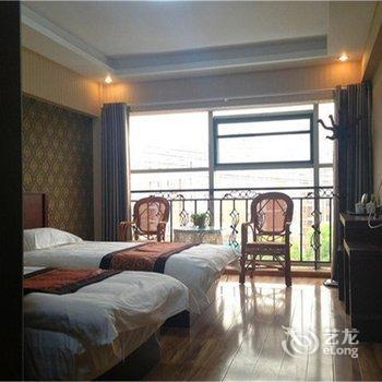 蚌埠半岛商务酒店