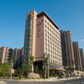 镇江白玉兰酒店