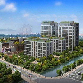 苏州晋合豪生行政公寓酒店