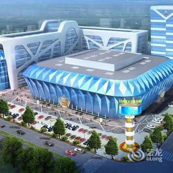 深圳宝立方国际酒店