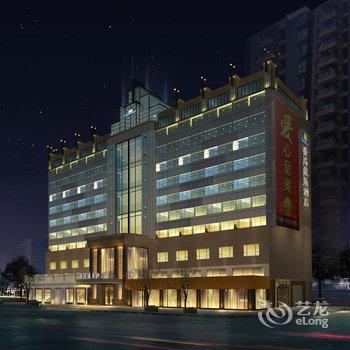 广州市番禺戴斯酒店