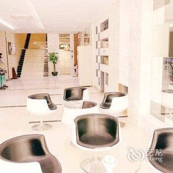 城市便捷酒店(广州同德围店)