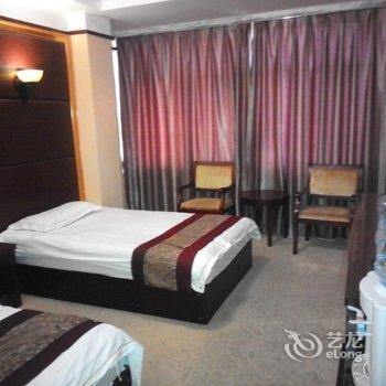 瓜州县柳园镇鸿云快捷宾馆酒店提供图片