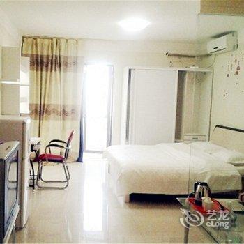 郑州万达快捷酒店公寓