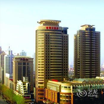 秦皇岛君御大酒店