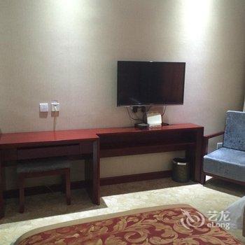 延安宝塔宾馆酒店图片