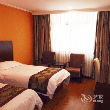 锐思特汽车酒店(苍南龙港站前店)