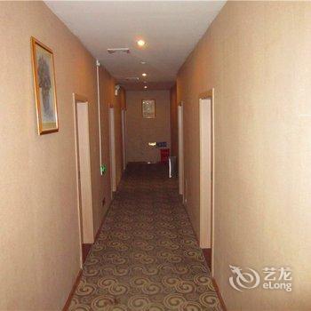全南君悦商务宾馆酒店提供图片