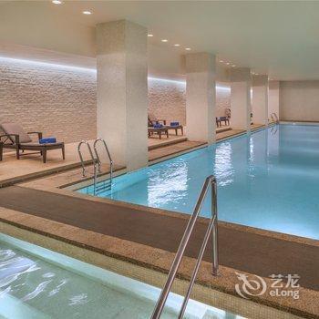 西安威斯汀大酒店欢迎您 酒店照片