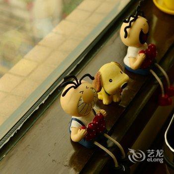 贵阳尚俭太空舱公寓(贵阳火车站店)