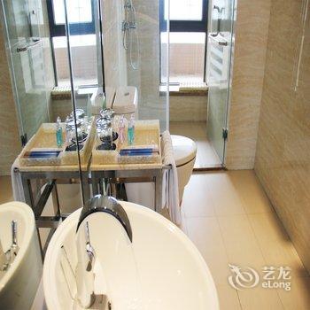 【阳江保利银滩海王星酒店】地址:江城区