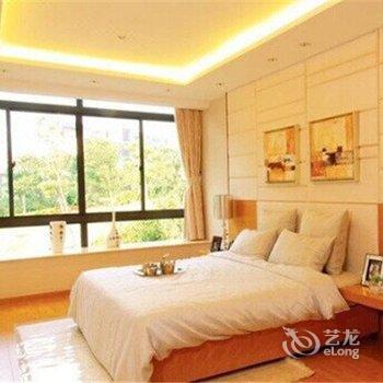 沈阳黎明馨居酒店公寓图片0