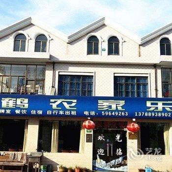 上海崇明庭鹤农家乐图片23