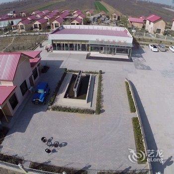 兴平市华田生态酒店酒店提供图片