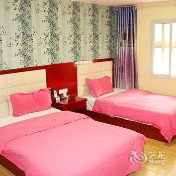 武汉时尚青年公寓图片2