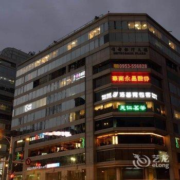 台北洛碁背包客栈图片19