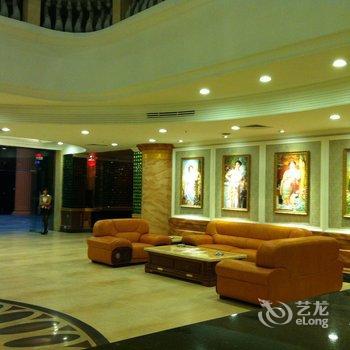 东莞泰园酒店