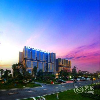 广州碧桂园空港凤凰酒店