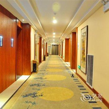 郸城嘉会静园酒店酒店提供图片