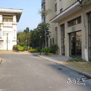 清远佛冈奥园公寓图片22