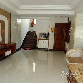 舟山朱家尖海风佳园(农家乐)酒店提供图片