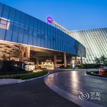 青岛南山美爵度假酒店